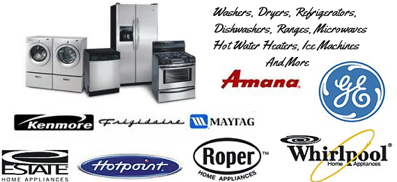 Home Appliance Troubleshooting