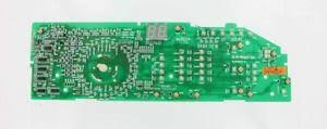 User Interface Board For WTW6600SG0