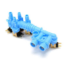 Washer Water Inlet Valve For MVWB950YW0