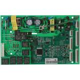 GE Refrigerator Electronic Control Board - Motherboard For SSL25KFPDBS