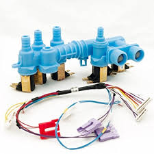 Water Inlet Valve And Harness For WTW6600SG0